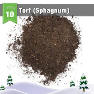 Torf Weißtorf karnivoren fleischfressende Pflanzen